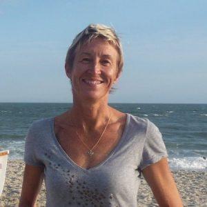 Christine Garolis