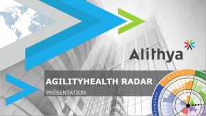 Couverture - Conférence Agility Health Agile Québec - 10 octobre 2018