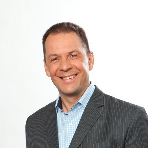Stéphane Bernier
