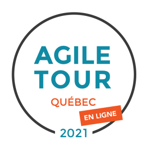 Agile Tour 2021 logo