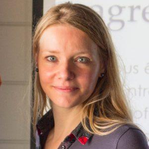 Sabine Pouillion